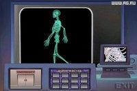 Cкриншот 3D Body Adventure, изображение № 363394 - RAWG