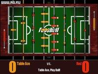Cкриншот 3-D Table Sports, изображение № 339382 - RAWG
