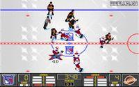 Cкриншот NHL Hockey '95, изображение № 297000 - RAWG