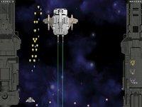 Cкриншот Star Defender, изображение № 380887 - RAWG