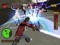 No More Heroes screenshot, image №514060 - RAWG