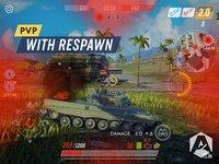 Cкриншот Armored Warfare: Assault, изображение № 1357088 - RAWG