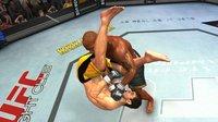 Cкриншот UFC 2009 Undisputed, изображение № 518094 - RAWG