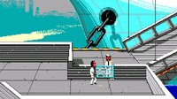 Cкриншот Leisure Suit Larry 2 Looking For Love (In Several Wrong Places), изображение № 712303 - RAWG