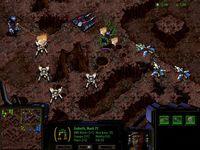 Cкриншот StarCraft, изображение № 331822 - RAWG