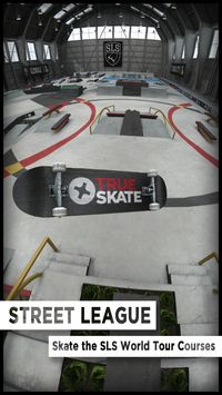 Cкриншот True Skate, изображение № 672366 - RAWG