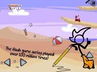 Fancy Pants Adventures screenshot, image №2086142 - RAWG
