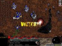 Cкриншот Герои: Битва за восточные земли, изображение № 294193 - RAWG