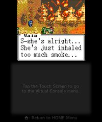 Lufia: The Legend Returns screenshot, image №264159 - RAWG