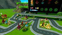 Cкриншот Evil Robot Traffic Jam HD, изображение № 173659 - RAWG