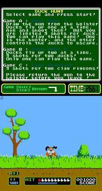 Duck Hunt (1984) screenshot, image №735531 - RAWG