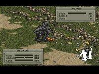 Cкриншот Front Mission (1995), изображение № 1652194 - RAWG