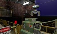 Lathe Safety Simulator screenshot, image №268439 - RAWG