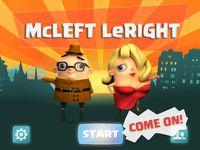 Cкриншот McLeft LeRight, изображение № 45050 - RAWG