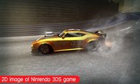 Cкриншот Ridge Racer 3D, изображение № 259671 - RAWG