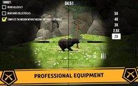 Bear Hunting - Summer Season screenshot, image №2045032 - RAWG