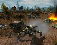 Cкриншот 2025: Битва за Родину, изображение № 477449 - RAWG