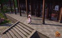 Cкриншот Легенды кунг фу: Меч горы Хуашань, изображение № 565387 - RAWG