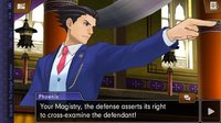 Spirit of Justice screenshot, image №1406812 - RAWG
