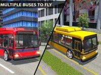Cкриншот City Bus High Flying Simulator, изображение № 1802154 - RAWG