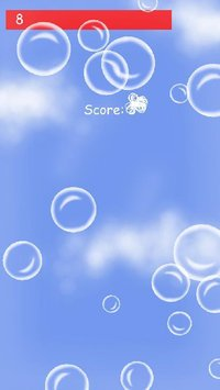 Cкриншот Bubble Tap (Ashcastillo), изображение № 2386222 - RAWG