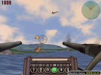 Cкриншот Pearl Harbor: Defend the Fleet, изображение № 332444 - RAWG