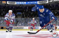 Cкриншот NHL 06, изображение № 427145 - RAWG