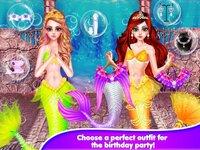Cкриншот The Secret Mermaid Love Story, изображение № 2878470 - RAWG