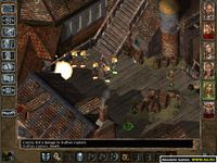 Cкриншот Baldur's Gate 2: Тени Амна, изображение № 308298 - RAWG
