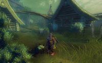 Cкриншот Две сорванные башни, изображение № 507112 - RAWG