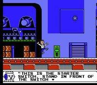 Cкриншот The Jetsons: Cogswell's Caper!, изображение № 736280 - RAWG