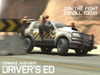 Cкриншот Zombie Highway: Driver's Ed, изображение № 34892 - RAWG