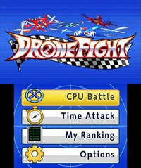 Cкриншот Drone Fight, изображение № 241786 - RAWG