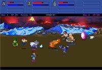 Cкриншот Little Fighter 2, изображение № 298977 - RAWG
