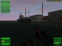 Cкриншот Team Factor, изображение № 325962 - RAWG