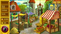 The Hidden Dragon screenshot, image №170586 - RAWG