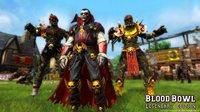 Cкриншот Blood Bowl: Легендарное издание, изображение № 96480 - RAWG