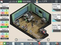 Cкриншот Game Studio Tycoon 3, изображение № 2067150 - RAWG