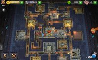Cкриншот Dungeon Keeper (mobile), изображение № 296892 - RAWG