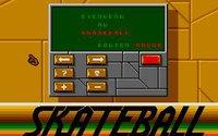 Skateball screenshot, image №749922 - RAWG