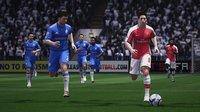 Cкриншот FIFA Soccer 11, изображение № 280547 - RAWG