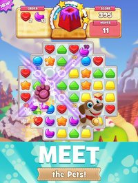 Cкриншот Cookie Jam Matching Game, изображение № 2023788 - RAWG