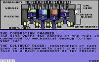 Cкриншот Injured Engine, изображение № 755680 - RAWG