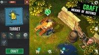 Live or Die: Zombie Survival screenshot, image №1816094 - RAWG