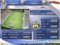 Cкриншот Футбольный менеджер 2004, изображение № 300140 - RAWG