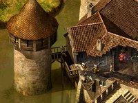 Cкриншот Робин Гуд. Легенда Шервуда, изображение № 147434 - RAWG