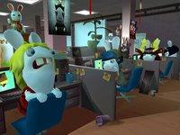 Cкриншот Rayman: Бешеные кролики 2, изображение № 491334 - RAWG