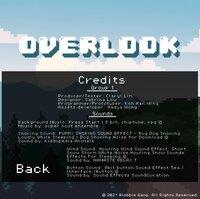 Cкриншот Overlook, изображение № 2833607 - RAWG
