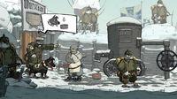 Cкриншот Valiant Hearts: The Great War, изображение № 32283 - RAWG