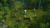 Druidstone: The Secret of the Menhir Forest screenshot, image №1732172 - RAWG